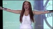 Разкошно New Melina Aslanidou - Mia Xwra Mia Fwni Live - 17.7.2014