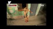Lil John ft. Mr. Catra & Mulher File – Machuka **hq**