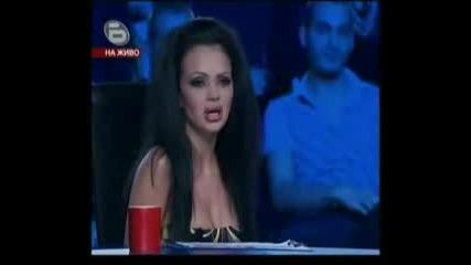 Music Idol 3 Дарко Може Би на големите концерти