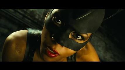 Жената котка - Бг Аудио / Catwoman ( Високо Качество ) Част 3 (2004)