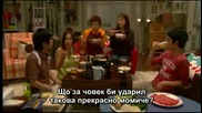 Last Friends - Ep.4 1/4 [bg sub]