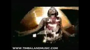 Timbaland - The Way I Are Official video