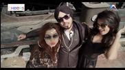 Индийска песен - Dilbagh Singh & Millind Gaba - Super Sexy Victoria Secret