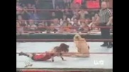 ashley candice and torrie vs melina victoria and jilian