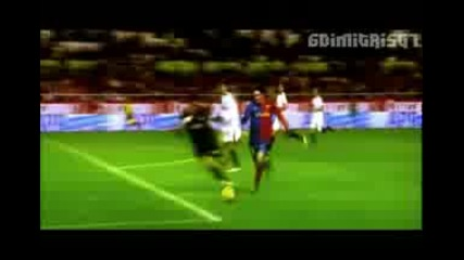 Messi 10 goals