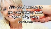 What to Expect Before Having New Dentures