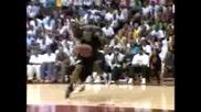 Iverson Crossover - Баскетбол