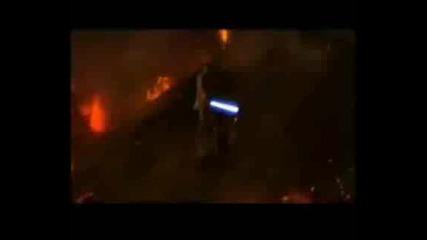 Anakin Skywalker Tribute