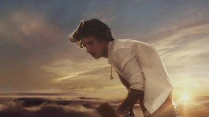 Pink Floyd - Louder Than Words - promo video 2014