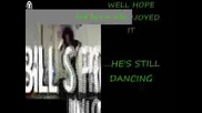 Bill Kaulitz Dancing Adorbly .avi