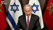 Israel: Netanyahu announces closure of intl airport to nearly all flights amid virus mutation fears