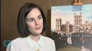 'Downton Abbey' to End With Season 6