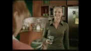 Реклама на Danone-здравей Коко
