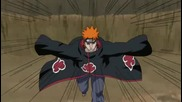 Naruto Shippuuden - Епизод 164 Bg Sub Високо Качество