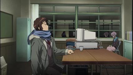 Suzumiya Haruhi no Shoushitsu - part 2