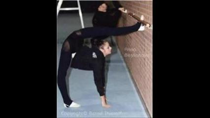 Gimnastichki