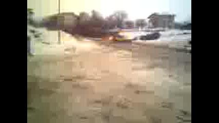 Дрен Поклади 26.02.2012