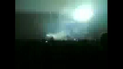 Concert Merilyn Manson - 22112007 - Barcelona