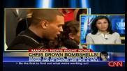Chris Brown bombshells 27.08.2009