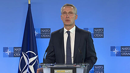 Belgium: NATO Sec Gen welcomes Biden's will to seek New START treaty extension