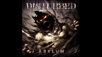Disturbed - Asylum Drums