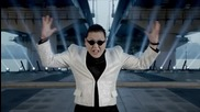 2o13 • Official • Psy - Gentleman