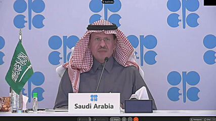 OPEC+ extends oil production cuts through to April
