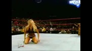 Torrie Vs. Ashley Massaro