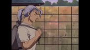 History's Strongest Disciple Kenichi - 20 bg sub