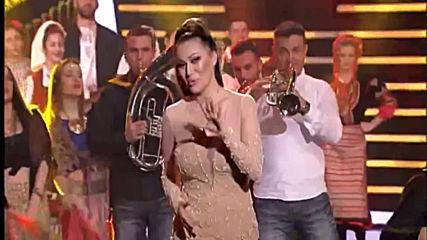 Ceca - Trepni - Novogodisnji show - Tv Pink - Превод