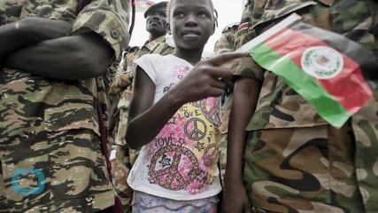 Aid Agencies Evacuate War-Torn South Sudan Town
