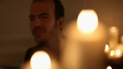 Calogero - Cest dici que je vous ecris (clip officiel)