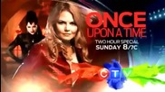 Once Upon a Time Season 4 Episode 8 Canadian Promo