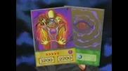 Yu - Gi - Oh - Ръкавицата е хвърлена епизод2 сезон 1