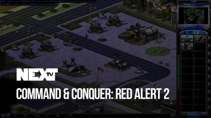 NEXTTV 038: Ретро: Red Alert 2