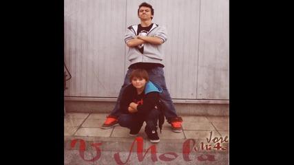 Mi4o ft Jore - V Mola