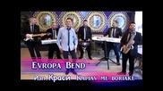 Krasi i Ork Evropa Bend - Kapijav Me Boriake 2013
