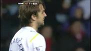 Aston Villa - Tottenham 1:1 (28.11.2009)