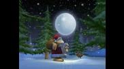 Теди - Дядо Коледа