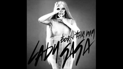 Превод: Lady Gaga - Marry The Night - Hq
