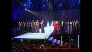 Французойка грабна титлата в конкурса за модели Elite Model Look 2012
