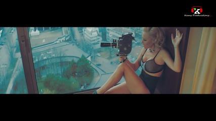 Камелия - Неповторим, 2015