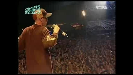 Absolute Beginner Rock On Live - 2004