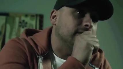 Cvija Vs Mladja Feat. Roby Rob - Neka Je Boli - (official Video 2013)