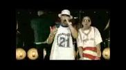 Wisin Y Yandel Ft. R. Kelly - Burn It Up