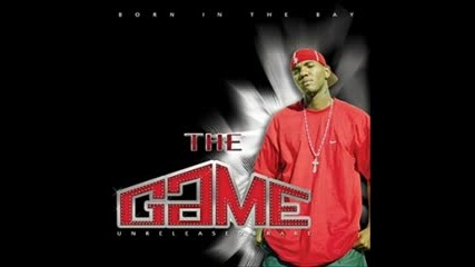 The Game - 120 Bars (Dissin G-Unit)