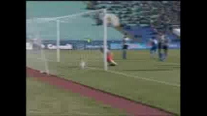 Levski Goal No 23