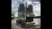 * New * Eminem - Seduction [recovery]