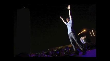 « Превод » Enrique Iglesias Feat. Pitbull - I Like How It Feels ( Официална Версия )