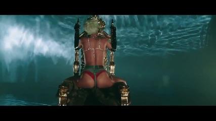 Rihanna - Pour It Up ( Official Music Video 2013)